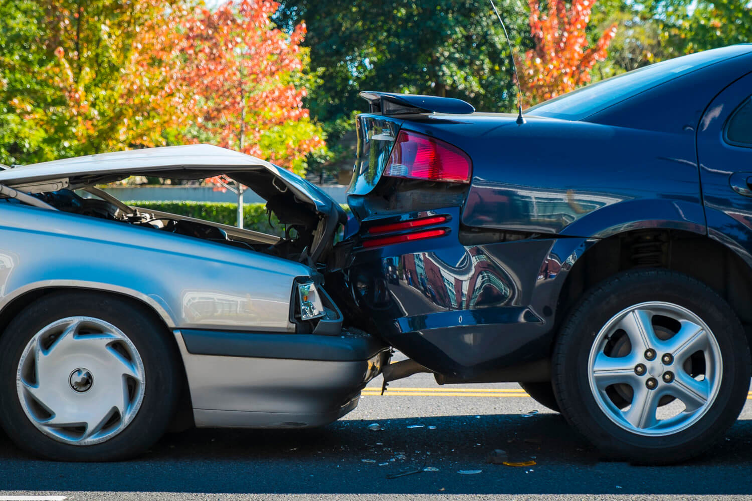 Car Accident Lawyers in Northern Michigan - Gray, Sowle