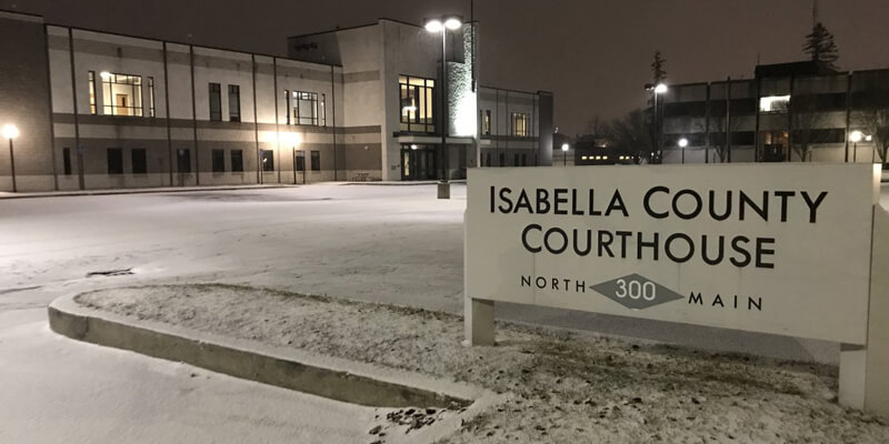Isabella County Circuit Court