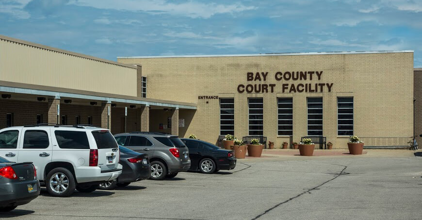 Bay County Circuit Court